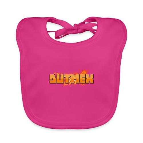DUTMEX CASE - Baby Organic Bib