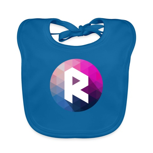 radiant logo - Organic Baby Bibs