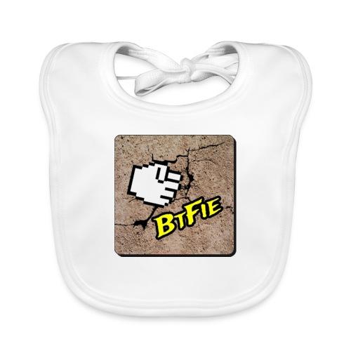 BrutalFissure Tee - Hagesmække af økologisk bomuld