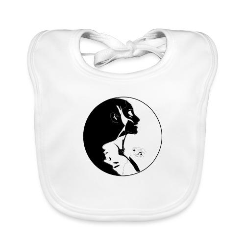 yang yin - Ekologiczny śliniaczek