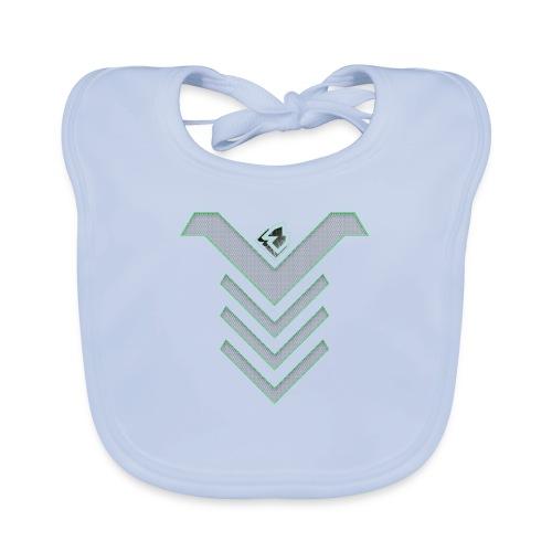 BRAWL-MESH-NEW-V1 - Bio-slabbetje voor baby's