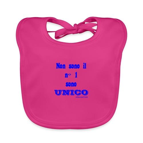 Unico #FRASIMTIME - Bavaglino