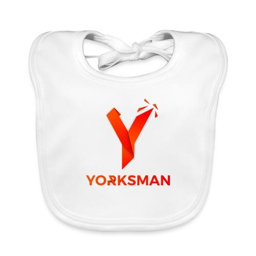 THeOnlyYorksman's Teenage Premium T-Shirt - Baby Organic Bib