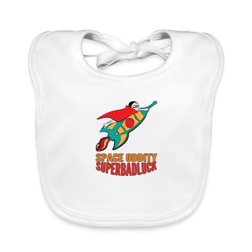 superbadluck- SPACEODDITY - Bavaglino