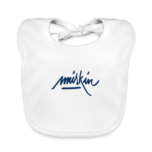 T-Shirt Miskin - Bavoir bio Bébé