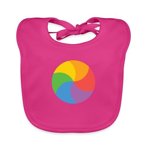 BeachBal - Bio-slabbetje voor baby's