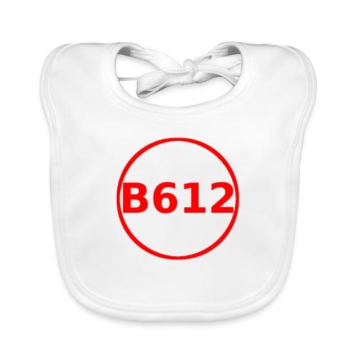 b612 png - Bavaglino ecologico per neonato
