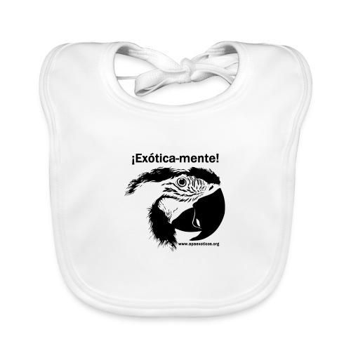 Carcasa Movil - Babero ecológico bebé