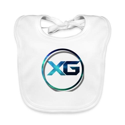 XG T-shirt - Bio-slabbetje voor baby's