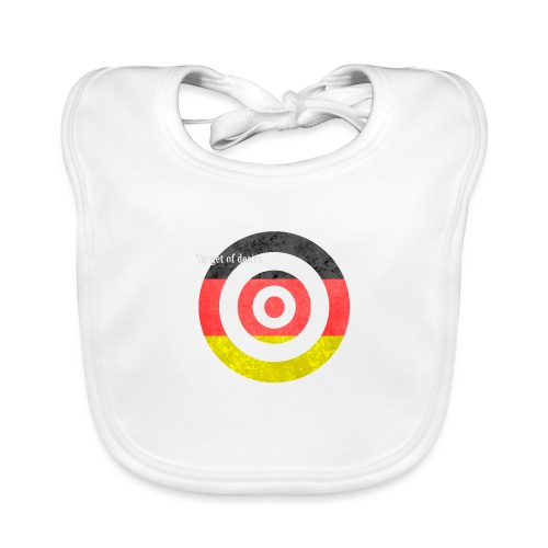 target_of_desire_germany - Baby Bio-Lätzchen