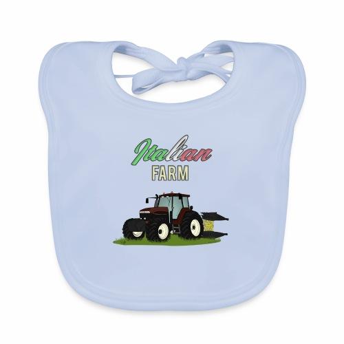 Italian Farm official T-SHIRT - Bavaglino
