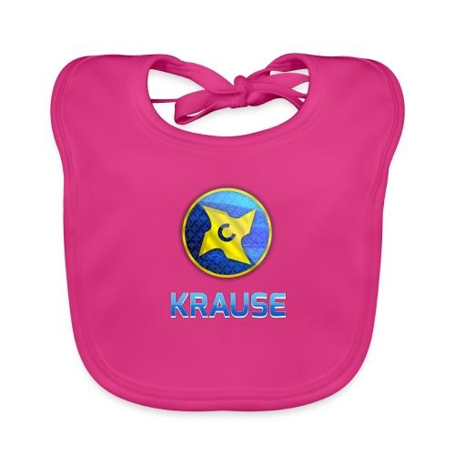 Krause shirt - Hagesmække af økologisk bomuld