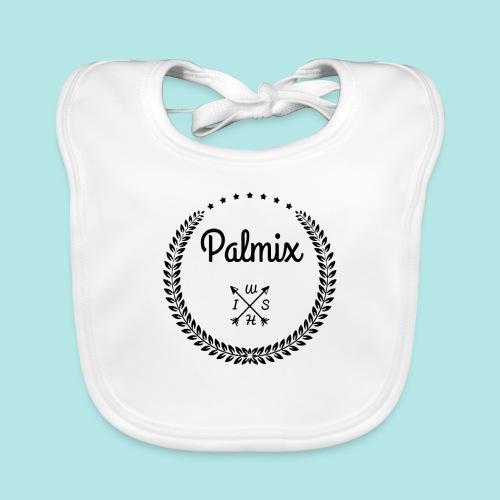 Palmix_wish cap - Organic Baby Bibs