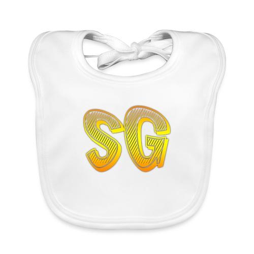 Cover S5 - Bavaglino ecologico per neonato