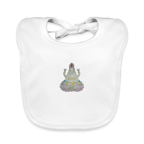 lotus - Babero ecológico bebé
