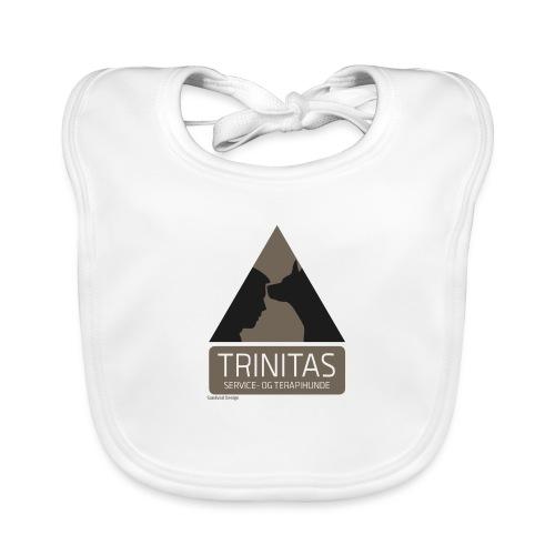 Trinitas musemåtte - Hagesmække af økologisk bomuld