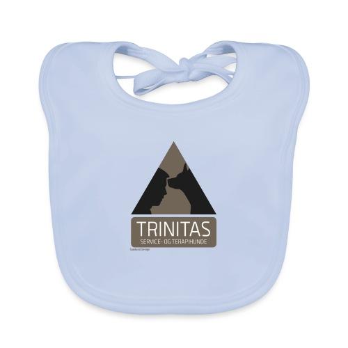 Trinitas musemåtte - Baby økologisk hagesmæk