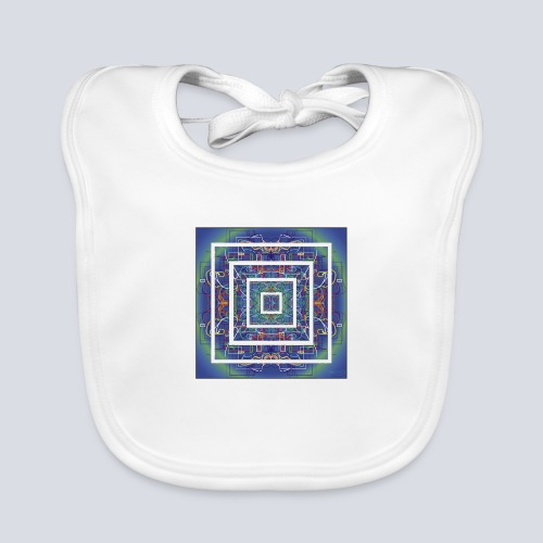 tHOUGHT - Baby Organic Bib