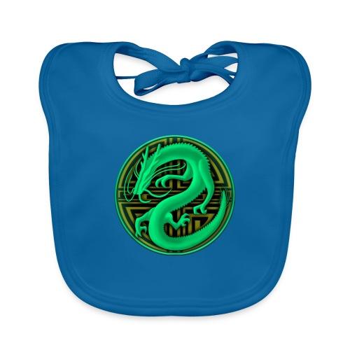 logo mic03 the gamer - Bavaglino ecologico per neonato
