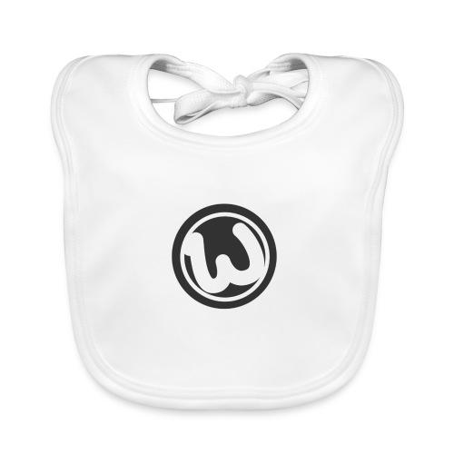 Wooshy Logo - Baby Organic Bib