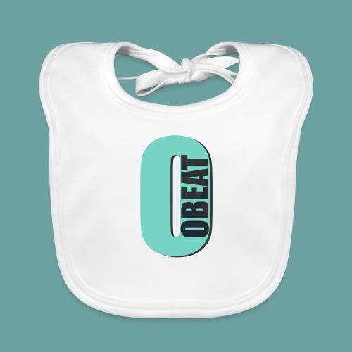 OBeat Logo O - Bio-slabbetje voor baby's
