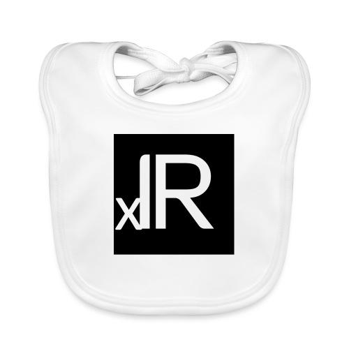 xIR - Vauvan luomuruokalappu