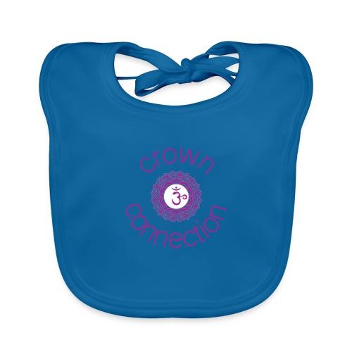 Crown Connection Logo - Organic Baby Bibs
