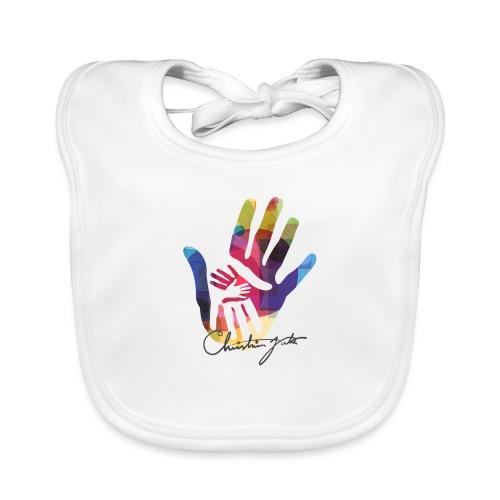 logo_signatur - Økologisk babysmekke