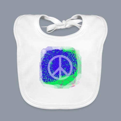 Spray Peace - Baby Bio-Lätzchen