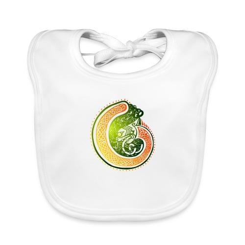 Celtic Twist - Vauvan ruokalappu