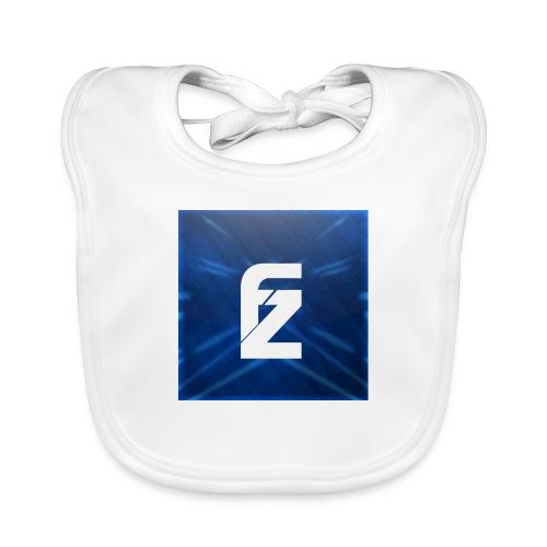FLeXzZ_Logo_YT - Bio-slabbetje voor baby's
