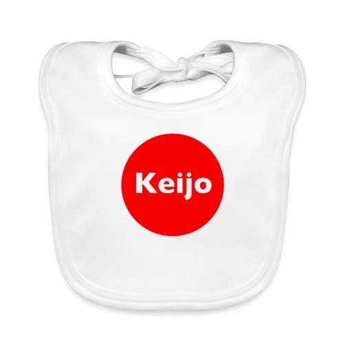 Keijo-Spot - Vauvan luomuruokalappu