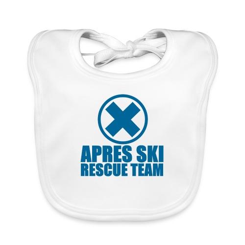 apres-ski rescue team - Bio-slabbetje voor baby's