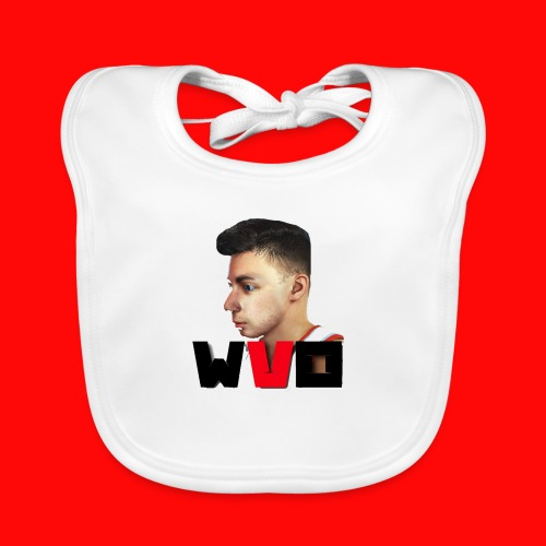 WVO OFFICIAL - Organic Baby Bibs