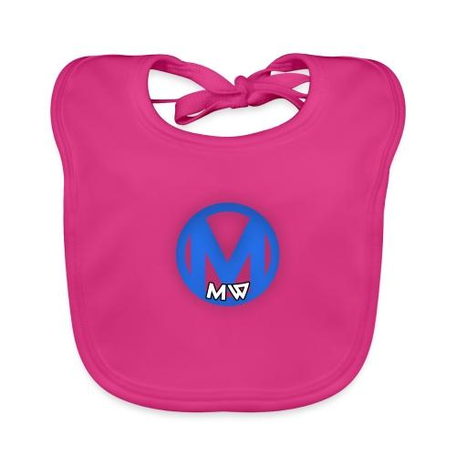 MWVIDEOS KLEDING - Bio-slabbetje voor baby's
