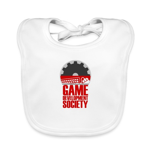 Game Development Society Cap - Organic Baby Bibs