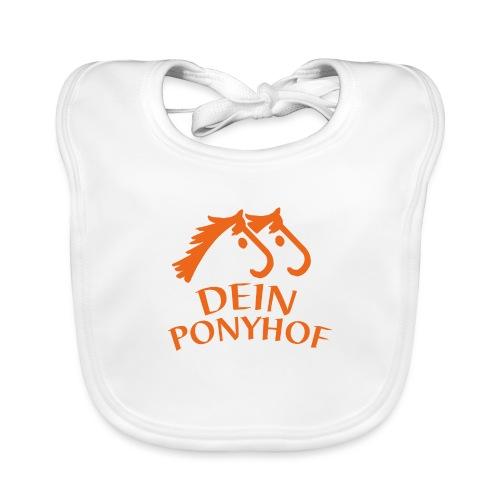DEIN Ponyhof - Baby Bio-Lätzchen