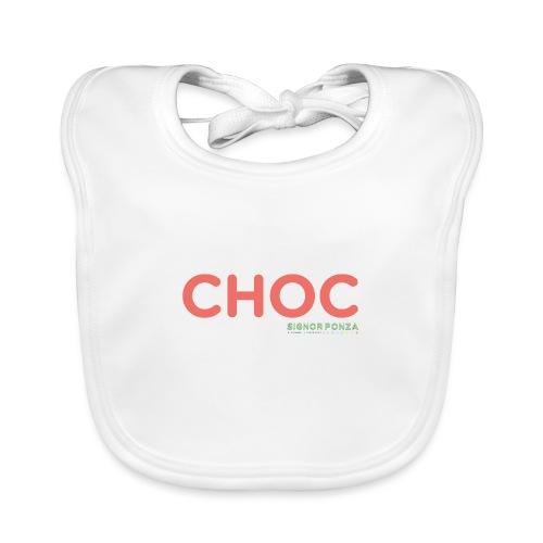 CHOC - Bavaglino ecologico per neonato