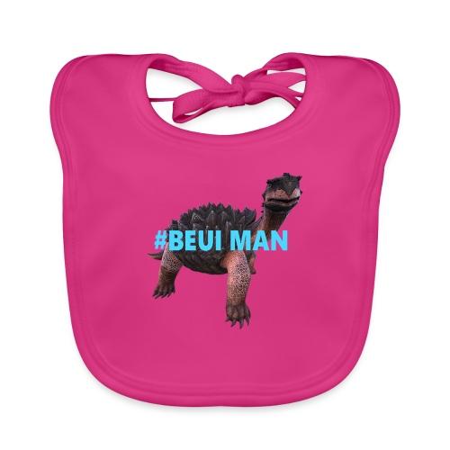 #Beuiman - Baby Bio-Lätzchen