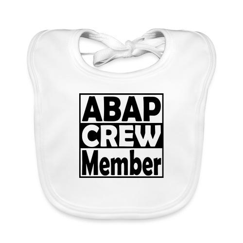 ABAPcrew - Baby Bio-Lätzchen