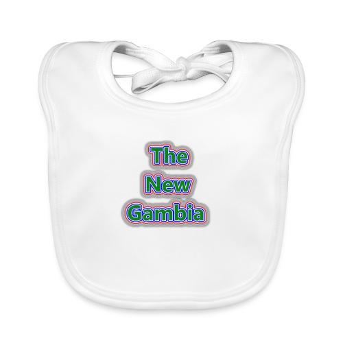 The Nwe Gambia - Organic Baby Bibs