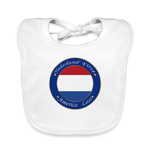 Nederland - Baby Organic Bib