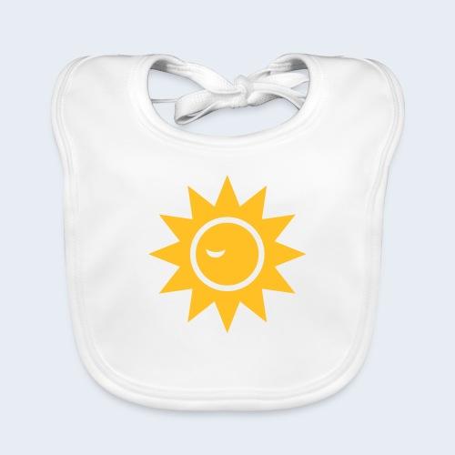 Winky Sun - Bio-slabbetje voor baby's