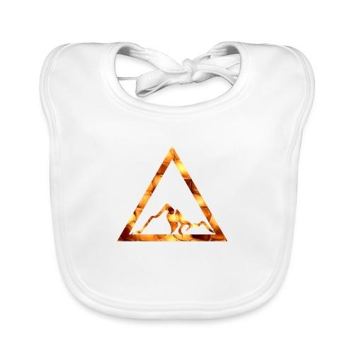 Gipfel logo - Baby Bio-Lätzchen