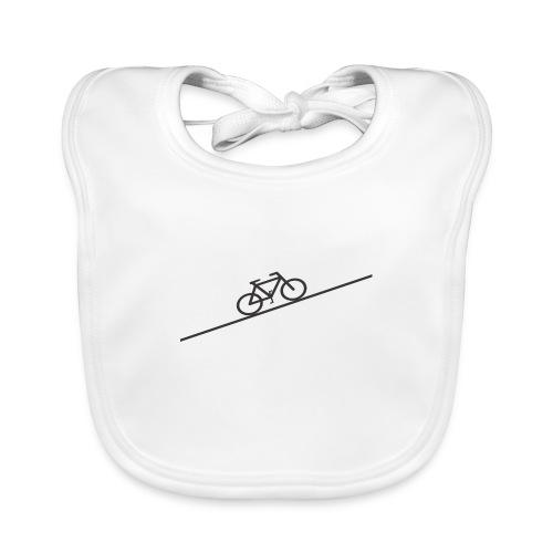 bike_climb.png - Baby Organic Bib