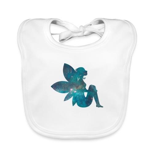 Blue fairy - Økologisk babysmekke