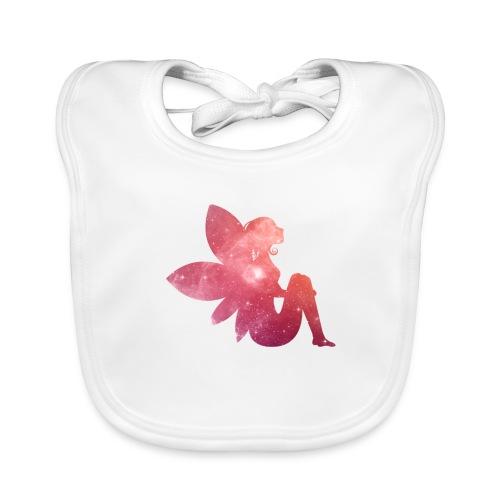 Pink fairy - Økologisk babysmekke