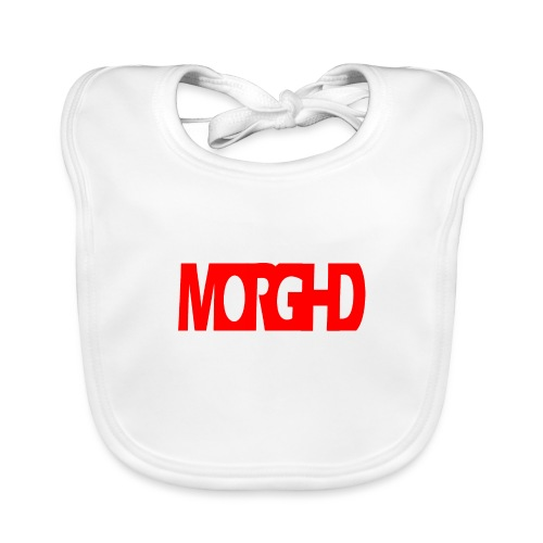 MorgHD - Baby Organic Bib