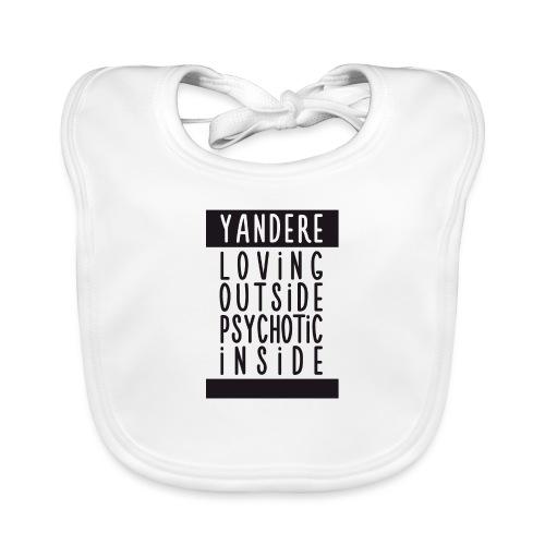 Yandere manga - Baby Organic Bib