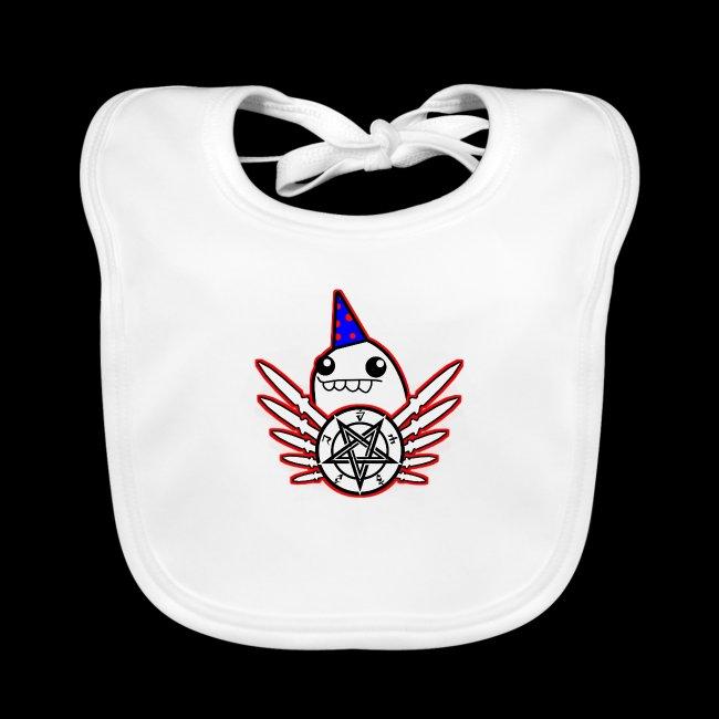 Speedcore Henk MC Logo 2